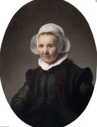 Aeltie Pieters van Uylenburgh