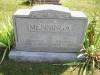 Grafsteen Zwaantje en Theodore