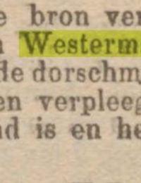 Nieuwsblad van het noorden ongeluk Berend 3