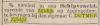 Cornelis Dutmer Te koop Nieuwsblad v. Noorden 5 feb 1903