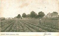 Briefkaart Jacob Zelvius voorkant