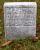 Grafsteen Martin Dutmer