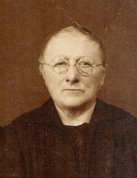 Elizabeth van Dijken