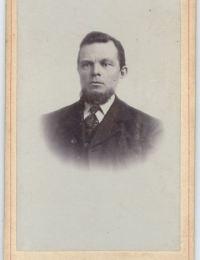 Jan Kornelis Maring