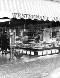 Westerman vleesbedrijf Egbert Westerman