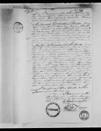 Huwelijk Stefanus Gerardus Panjer en Aaltje Hindriks Lenting