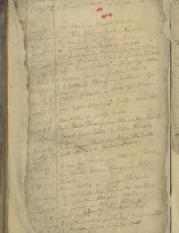 Doop Jan Pekelder 1799