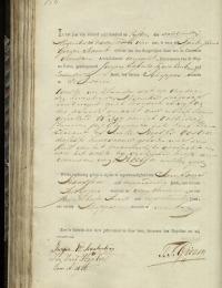 Geboorte Roelf Kwakenburg 1815