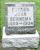 Grafsteen John Bonnema